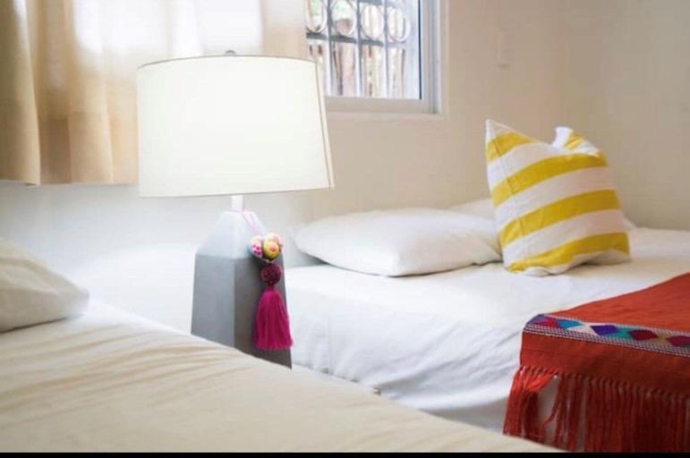 Rooms by G Macorina Tulum, Cozumel