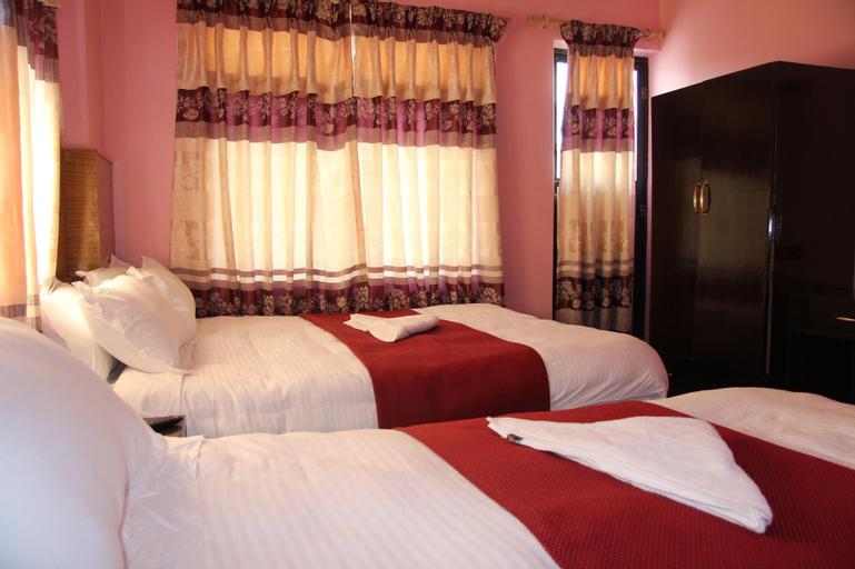 Hotel Butter Cup, Gandaki
