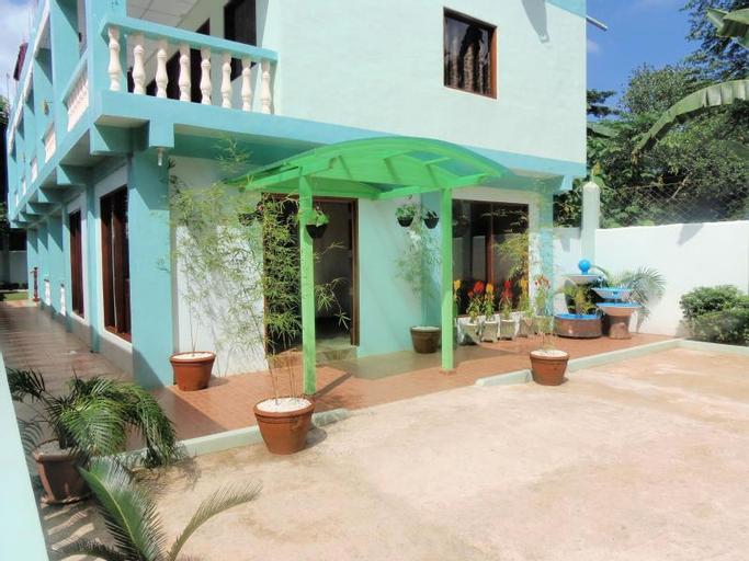 Green House Puerto, Puerto Princesa City
