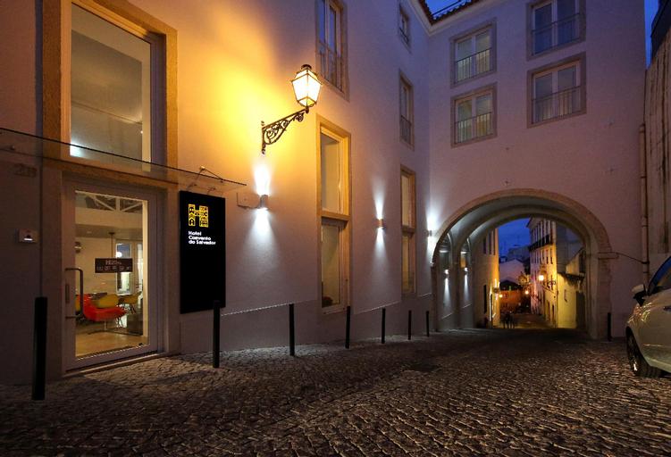 Hotel Convento do Salvador, Lisboa