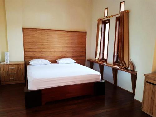 Ebony Guest House, Probolinggo
