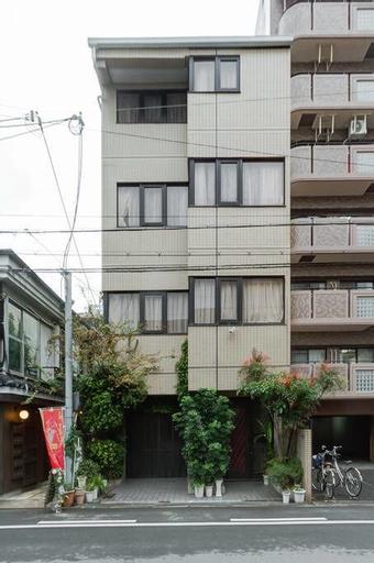 Nakayama Guesthouse, Osaka