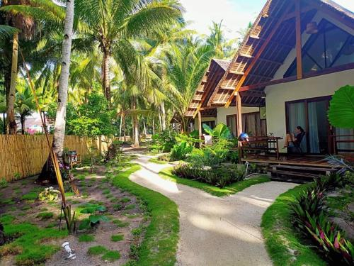EPBliss Villas Resort Siargao, General Luna