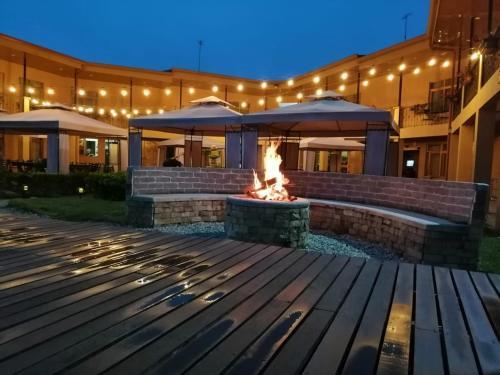 Paraiso Orocay Lodge, Paraíso