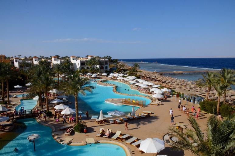 Rehana Royal Prestige & Spa, Sharm el-Sheikh