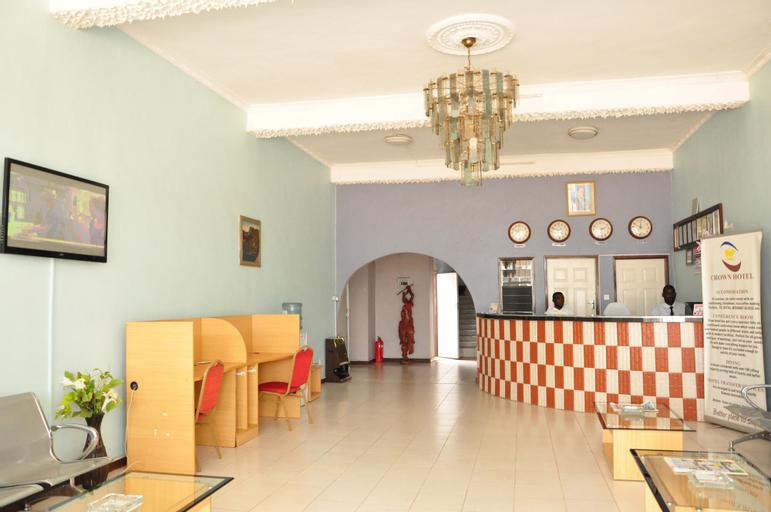 Crown Hotel Lilongwe, Lilongwe City