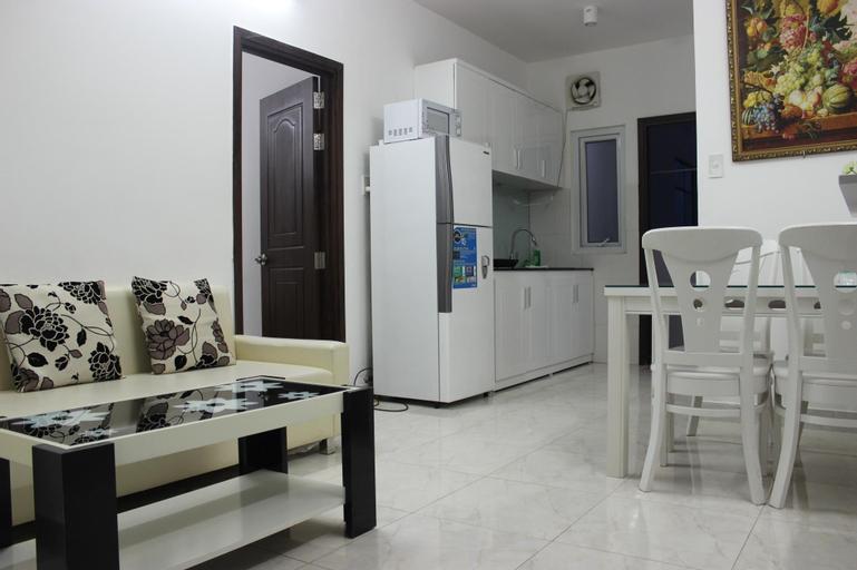 Nina Apartments, Nha Trang