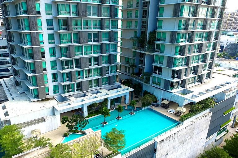 Ran Pacific Serviced Suites & Apartments, Kuala Lumpur