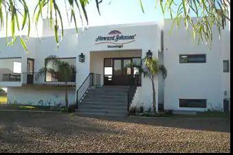 Howard Johnson Express Inn Ituzaingo, Ituzaingó