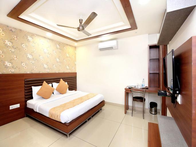 OYO 2860 Hotel 24x7 Inn, Jalandhar