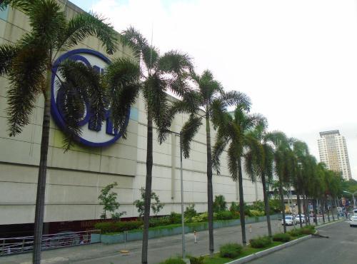 SUITEROOMS Studio-35 Manhattan Plaza Quezon City, Quezon City