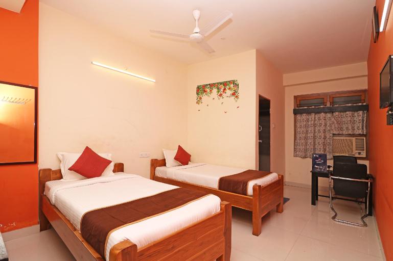 OYO 3608 Hotel Sun City, Kamrup Metropolitan