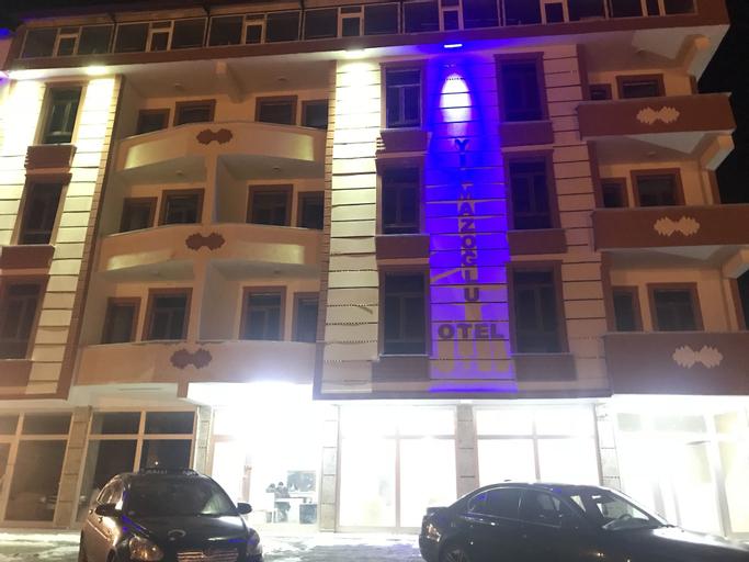 Yilmazoglu Otel, Çıldır