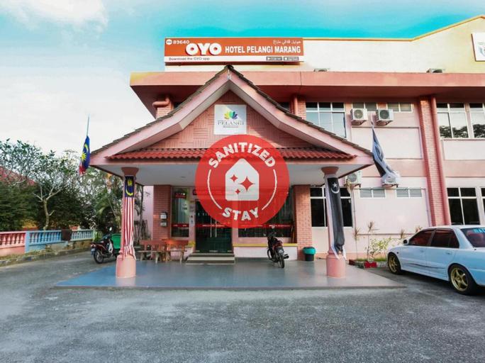 OYO 89640 Hotel Pelangi Marang, Marang