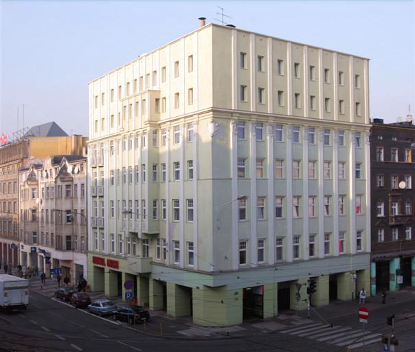 Lech Hotel, Poznań City