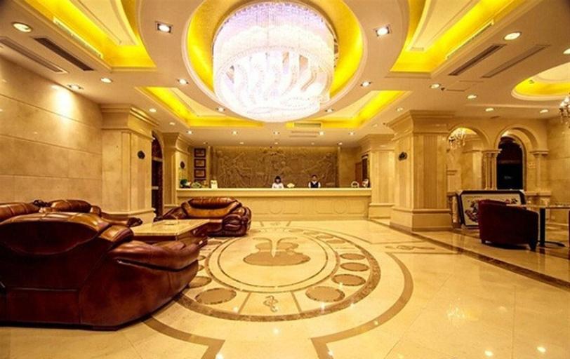 Vienna International Hotel Jingdezhen People's Square Branch, Jingdezhen
