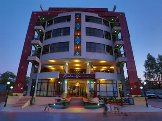 Rahnile Hotel, Bahir Dar Special Zone