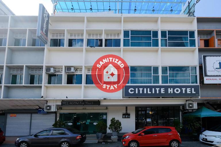 OYO 1005 Citilite Hotel, Kuantan
