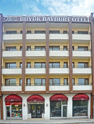 Buyuk Bayburt Hotel, Merkez