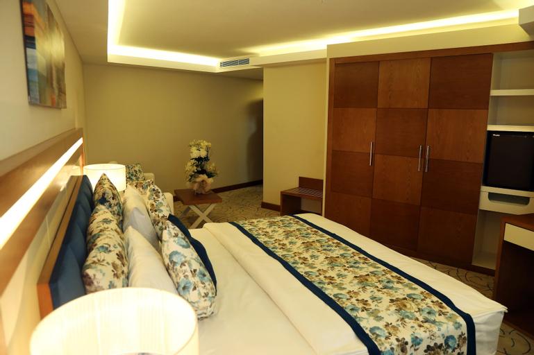 Yol Is Holiday Hotel Trabzon, Merkez