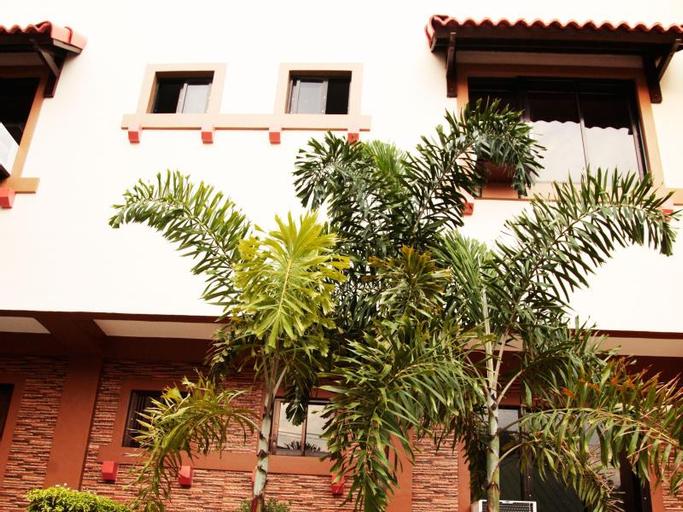 Optimum Pension House, Dumaguete City