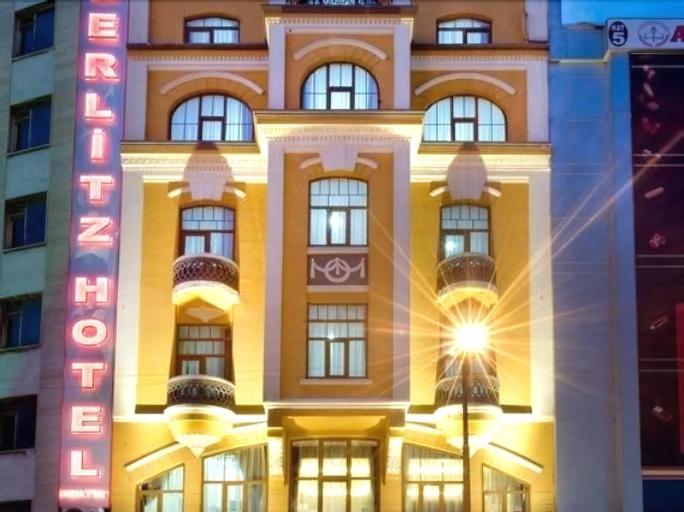 Berlitz Hotel, Çankaya