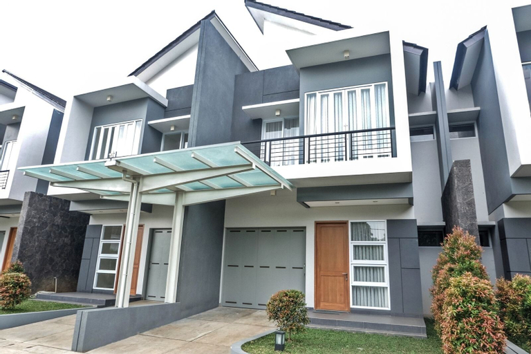 De Orion Setiabudi Villa, Bandung