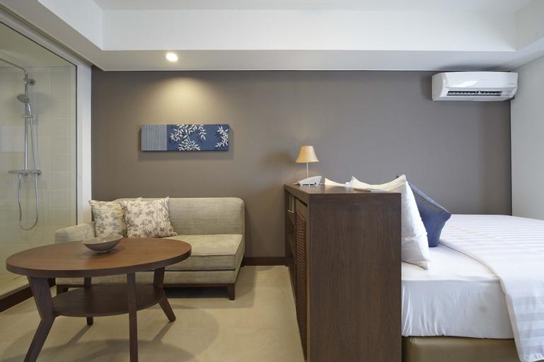 AXIA South Cikarang Service Apartment, Cikarang