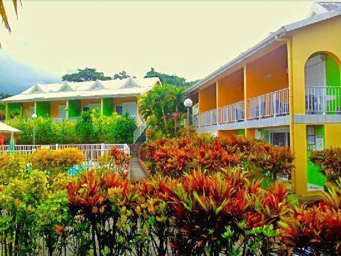 Residence Villa Bleu Marine, La Trinité