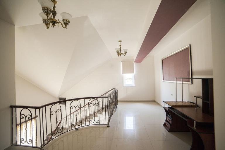 Cross Sevan Villa,