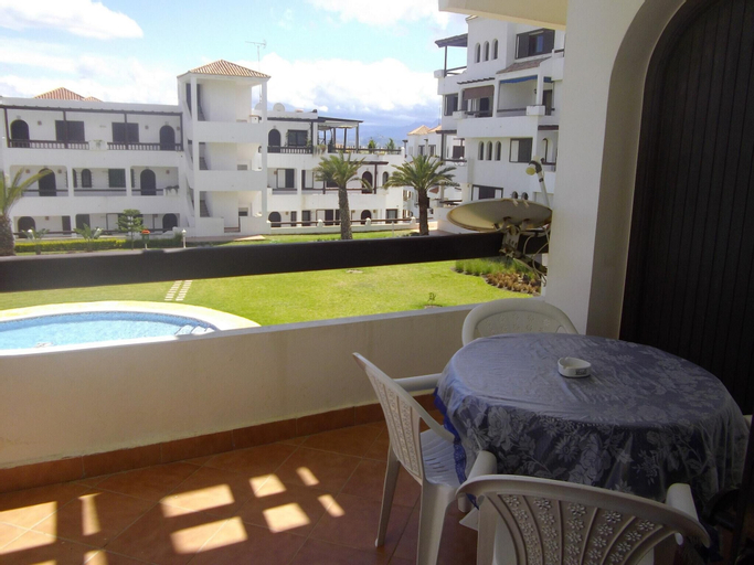 Apartment With 2 Bedrooms In Cabo Negro, With Private Pool, Tétouan