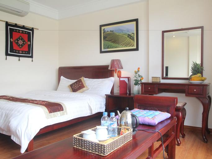 Sapa Lake View Hotel, Sa Pa