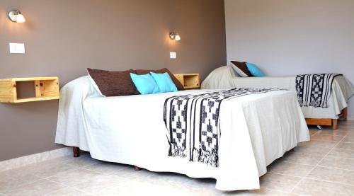 Hosteria y Apart Hotel Amigo del Mundo, Lago Argentino