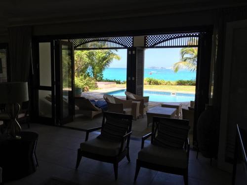 Villa du Paradis,