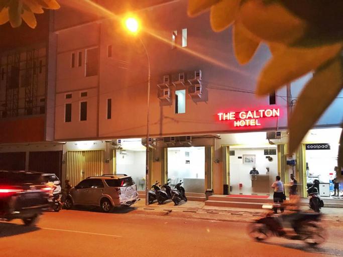 THE GALTON HOTEL BAUBAU, Bau-Bau