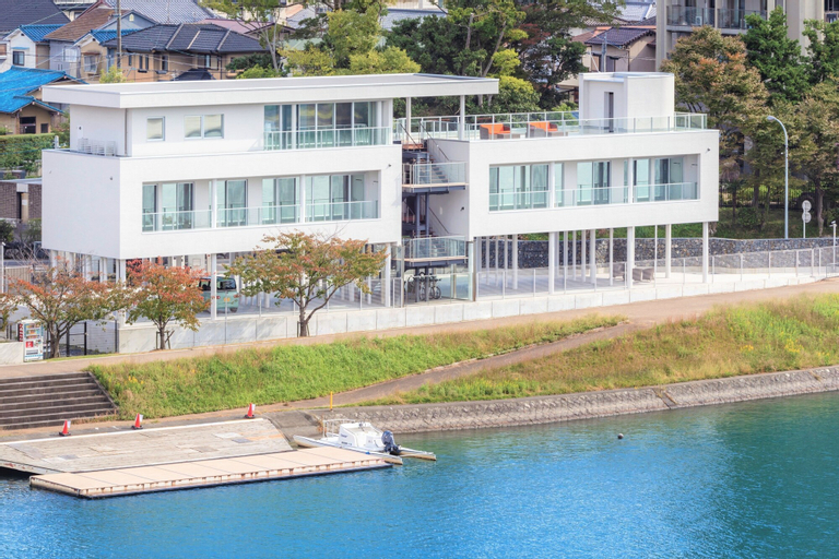 seta terrace, Ōtsu