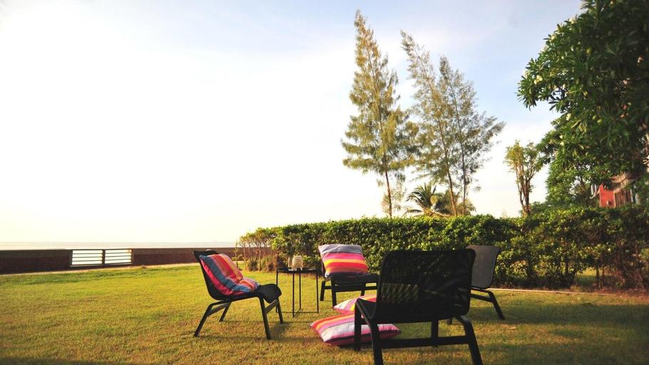 Sandbox Beach House | 20 mins from Pattaya city, Bang Lamung