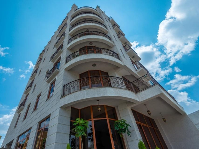 Wudasie Castle Hotel, Addis Abeba