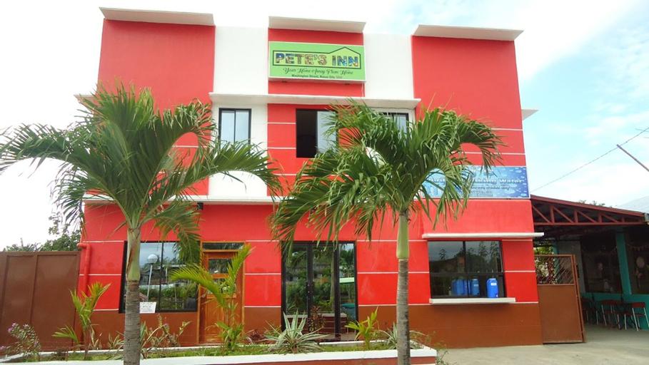 Pete's Inn, Roxas City