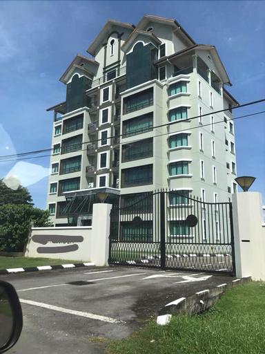 Orion Residence at Tanjung Aru, Kota Kinabalu