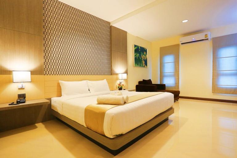 ibiz Boutique Hotel, Muang Nakhon Si Thammarat
