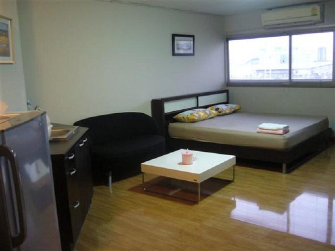DMK Donmueang Airport Guesthouse, Pak Kret