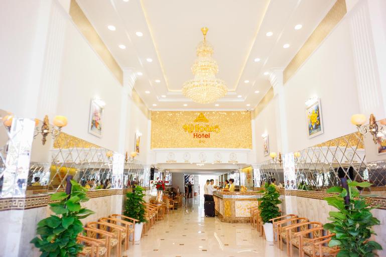 Nu Hoang Hotel, Phan Rang-Tháp Chàm