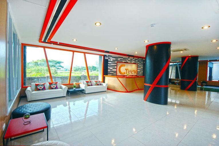 C Tower Hotel, Muang Surat Thani
