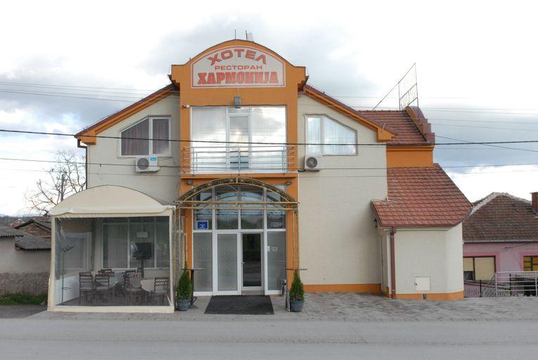 Hotel Harmonija,