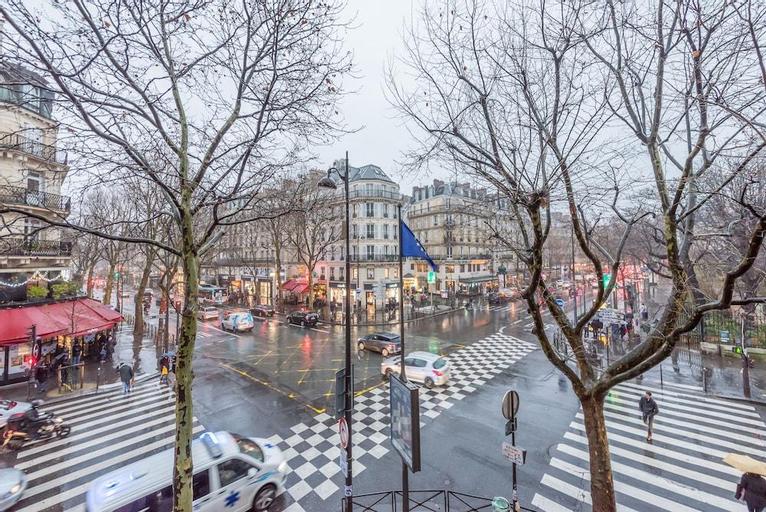 Apartment WS St Germain - Quartier Latin, Paris