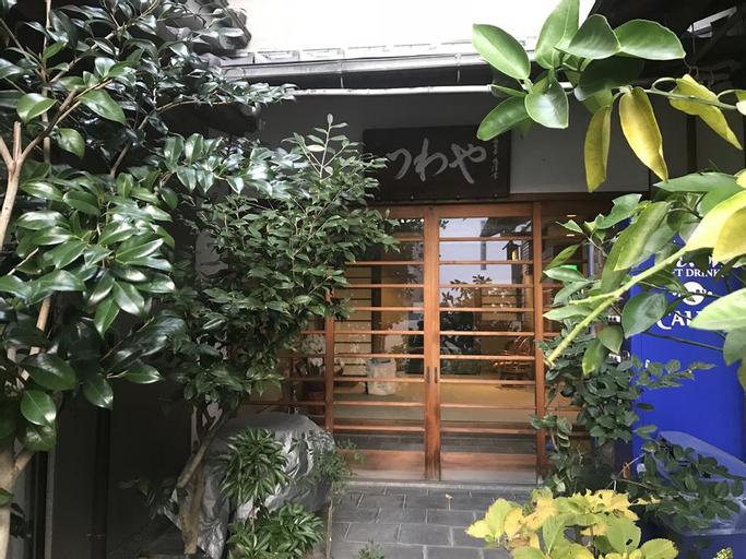 Business Hotel TSUWAYA, Izumisano