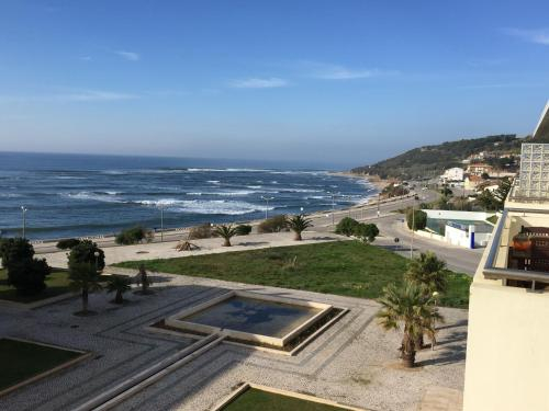 Marginal Oceanica Apartment, Figueira da Foz