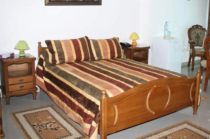 HOTEL BENITALA, Sidi Bel Abbes