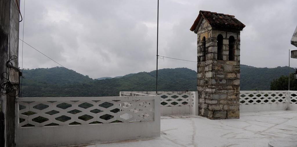 Casa Los Comales, Xilitla